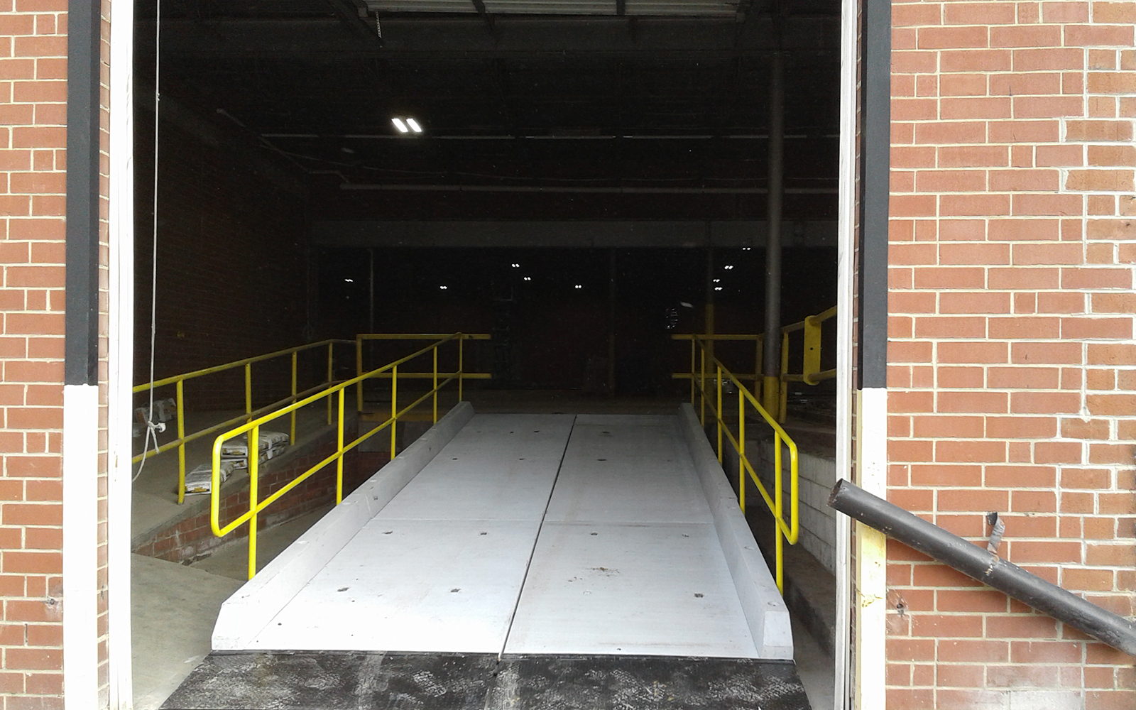 precast-loading-dock-inside-warehouse