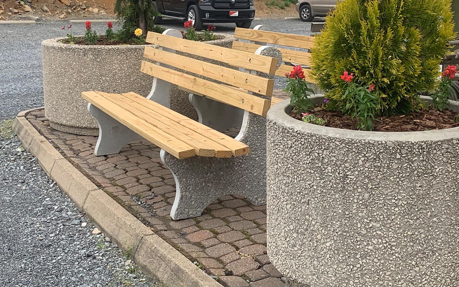 precast-concrete-bench