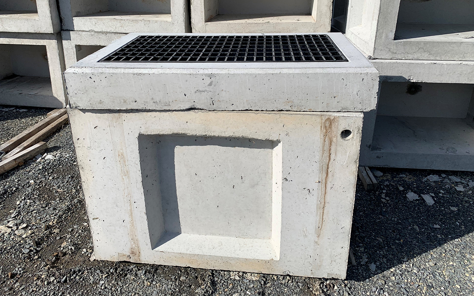 complete-precast-concrete-catch-basin