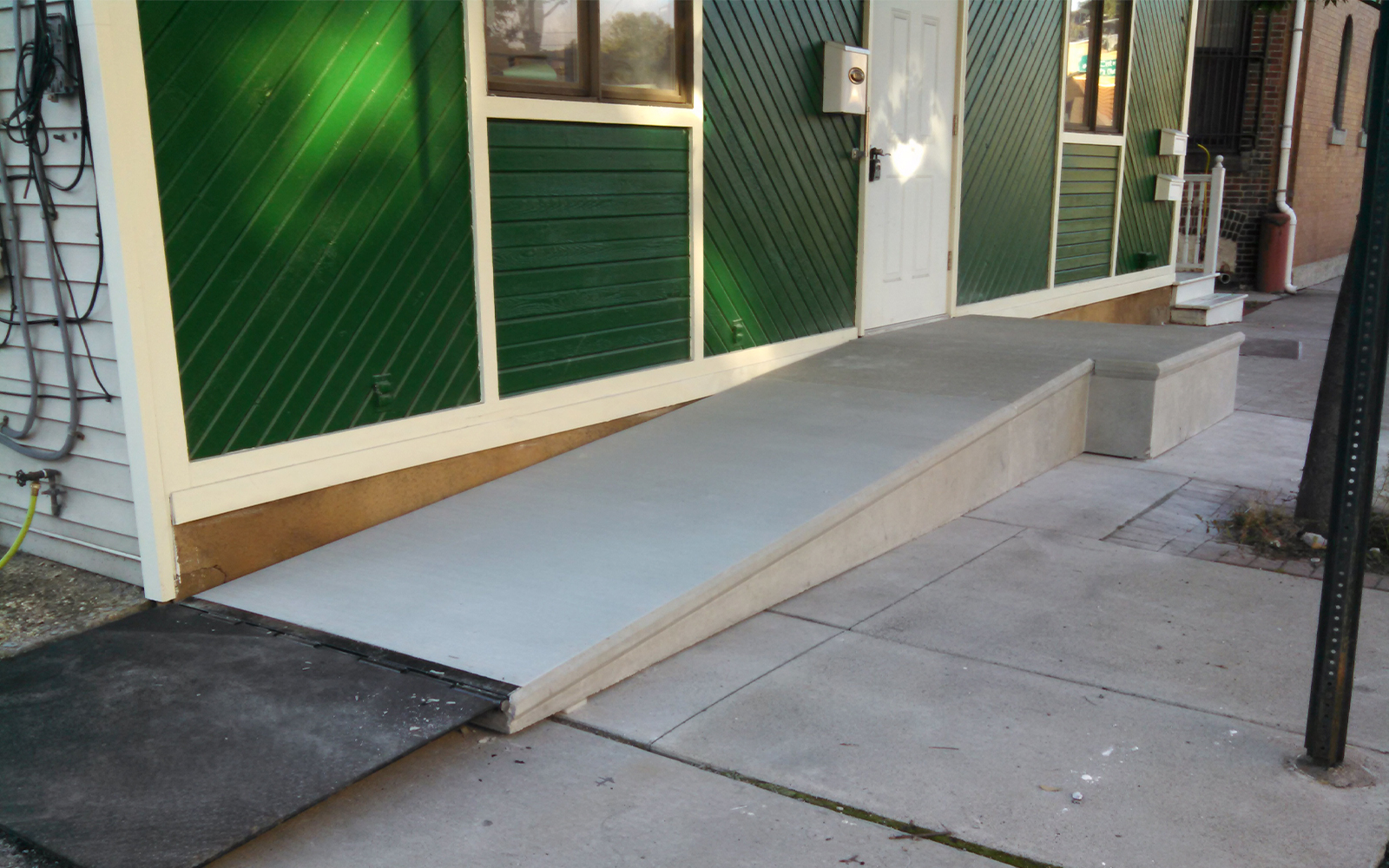 precast-concrete-ramp-access